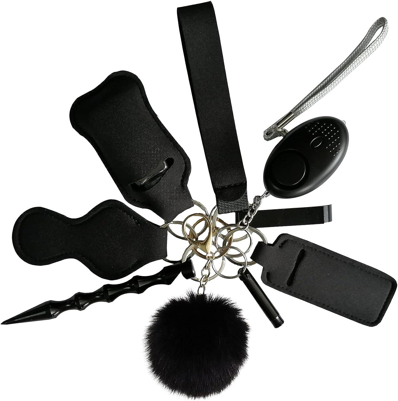 Wristlet Keychain Bracelet Self Women Popular Mesa Mall brand in the world for Defense Set
