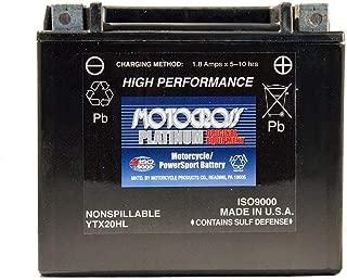 Best polaris ranger battery specs Reviews