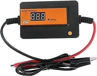 utipower Golf Cart Orange 2A Battery Desulfator Desulphator 12 24 36 48 Volt Batteries Auto Pulse