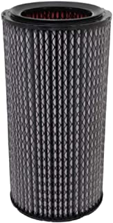 K&N Engine Air Filter: High Performance, Premium, Washable, Industrial Replacement Filter, Heavy Duty: 38-2030R