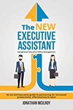 the new executive assistant exceptional executive office management