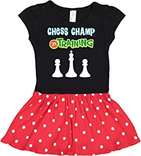 inktastic Chess Player Gift Retro Long Sleeve Creeper