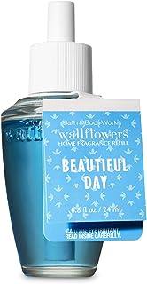 【Bath&Body Works/バス&ボディワークス】 ルームフレグランス 詰替えリフィル ビューティフルデイ Wallflowers Home Fragrance Refill Beautiful Day [並行輸入品]