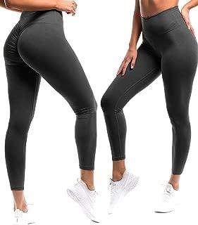 Yoga Pants Sport Pants Workout Leggings Sexy High Waist Trousers
