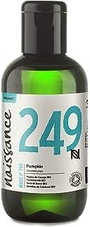 Naissance Aceite Vegetal de Semillas de Calabaza BIO 100ml