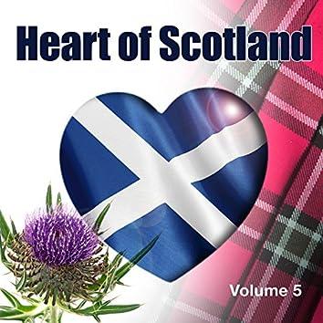 Heart of Scotland, Vol. 5 (feat. David Methven)
