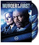 Murder in the First: Season 1