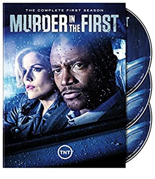 Murder in the First  Season 1