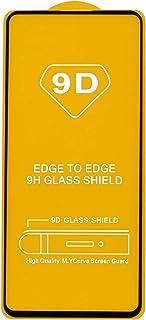 Dragon Black Frame Glass Screen Protector for Xiaomi Poco X2 Pro - Black