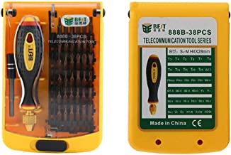 BST-888B Strong Magnetic Precision Screwdriver Set for Computer Laptop Repairing