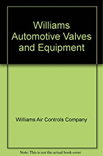 Williams Automotive Valves and Equipment