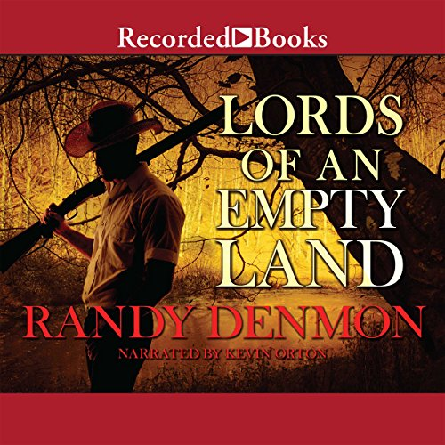 Lords of an Empty Land cover art