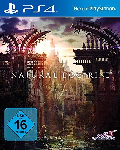 Natural Doctrine [Importación Alemana]