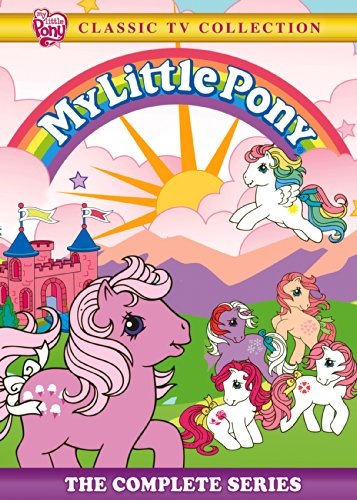 My Little Pony: The Complete Series (Original)