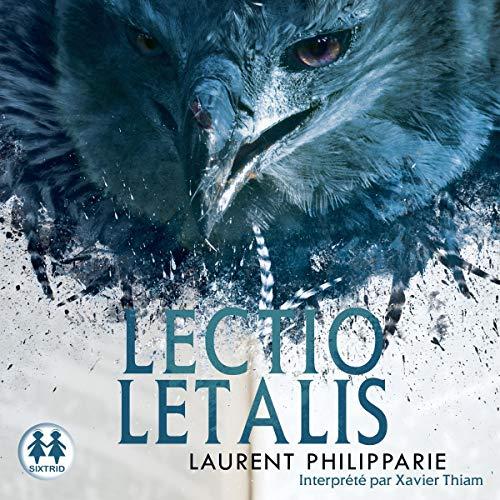 Couverture de Lectio Letalis