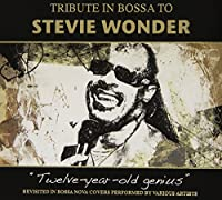 Tribute in Bossa to Stevie Wonder