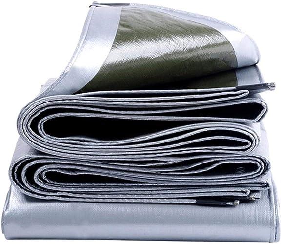 La prougeection solaire imperméable Ripstop de couverture de plancher de bache améliore l'anti-vieillisseHommest for les usines de balcon, les meubles de jardin, les trampolines, le bois, les voitures, le