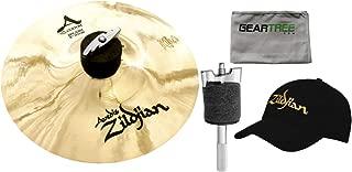 Zildjian A20540B8 A Custom 8