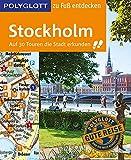 POLYGLOTT Reiseführer Stockholm zu Fuß entdecken: Auf 30 Touren die Stadt erkunden (POLYGLOTT zu Fuß entdecken) (German Edition)
