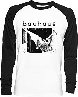 Siuoxsie e i Banshees Punk Rock Felpa Bauhaus cura Maglione Grigio S-3XL