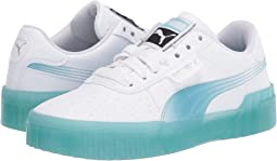 PUMA White/Milky Blue