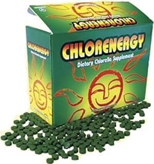CHLORENERGY Chlorenergy New Generation Chlorella 200mg 1500 TAB