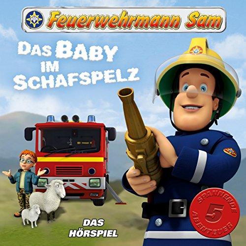 Das Baby im Schafspelz Titelbild