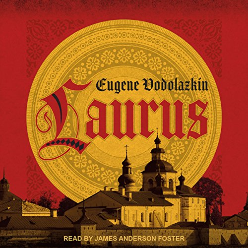 Laurus  By  cover art