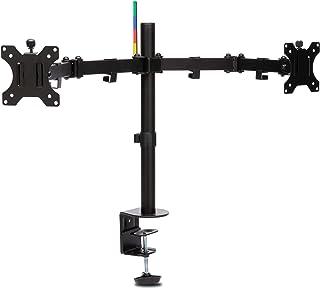 Kensington SmartFit® Ergo Dual Extended Monitor Arm (K55409WW)
