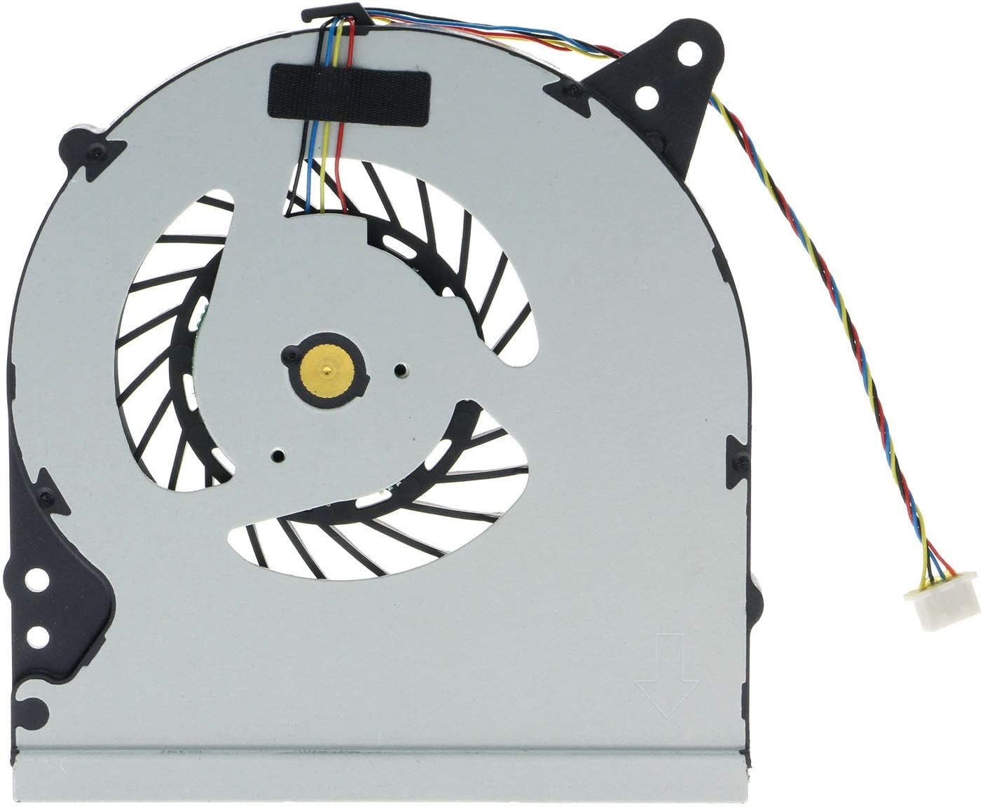 CAQL CPU Cooling Fan Max 40% OFF for Dell XPS P 1820 N: Laptop 18 ...