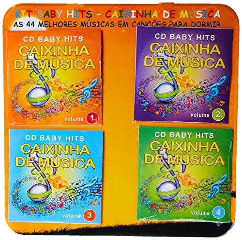 Varios - Baby Hits (Caixinha De Musica)