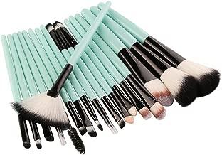 18 pcs Makeup Brush Set tools Make-up Toiletry Kit Wool Make Up Brush Set GN