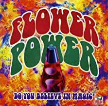 Flower Power: Do You Believe in Magic / Various