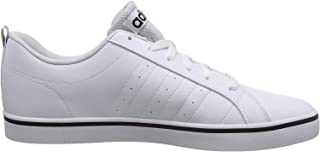 adidas Vs Pace, Men's Sneakers, White (Ftwr White/Core Black/Blue)