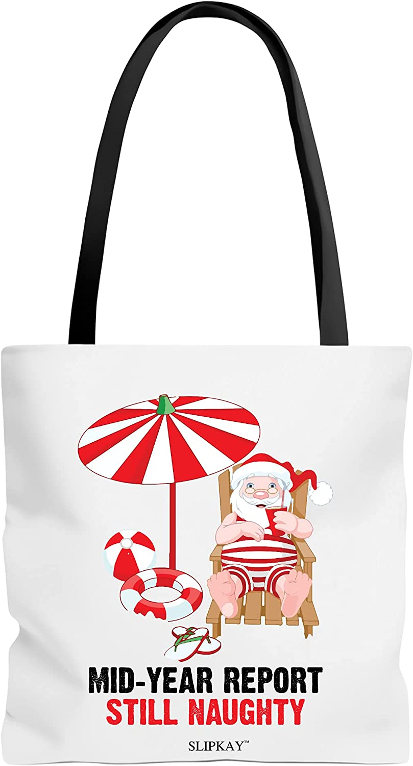 Christmas In July Mid-year Report Still Naughty Santa The Bea At sale Discount is also underway