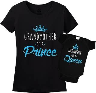 Best grandma and grandson shirts Reviews