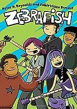 zebrafish graphic novel