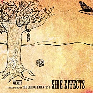 Side Effects: Music Inspired by The Life of Brian, Pt. 1