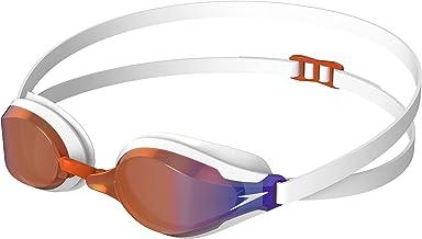 Speedo Unisex Fastskin Speedsocket 2 Mirror zwembril