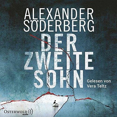 Der zweite Sohn audiobook cover art