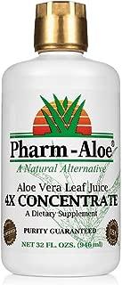 aloe vera drink with pulp