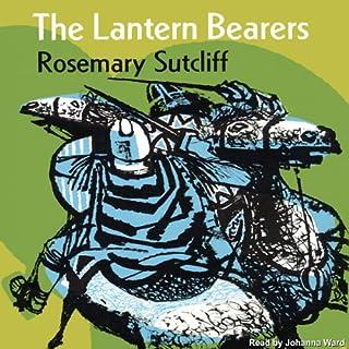 The Lantern Bearers audiobook cover art