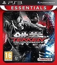 Tekken: Tag Tournament 2 - Essentials (PS3)