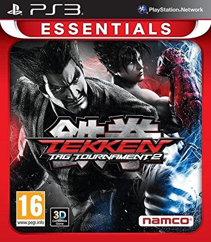 Tekken Tag Tournament 2 Essentials