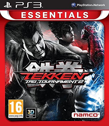 Tekken Tag Tournament 2 – Essentials
