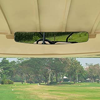 club car precedent mirror