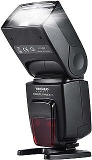 Yongnuo YN-568EX II for Canon Master HSS ETTL Flash Speedlite for 5DIII 5DII 5D 7D 60D 50D 650D 600D 550D 500D 450D 400D 350D