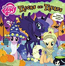My Little Pony: Tricks and Treats (My Little Pony (Little, Brown & Company))