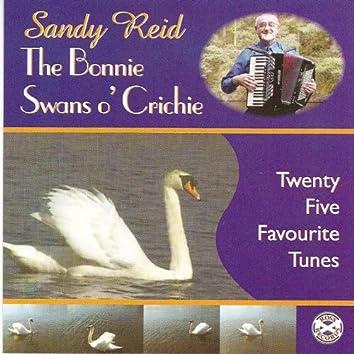 The Bonnie Swans o'Crichie