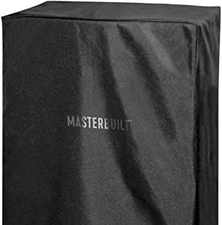 Masterbuilt RA49414 38&ampquot Electric Smoker Cover, Multicolor